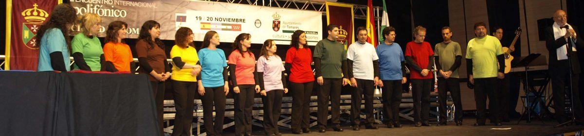 Canta en Andalucía 2019 (Finalizado, edición 2020 cancelada por COVID-19, volveremos lo antes posible)